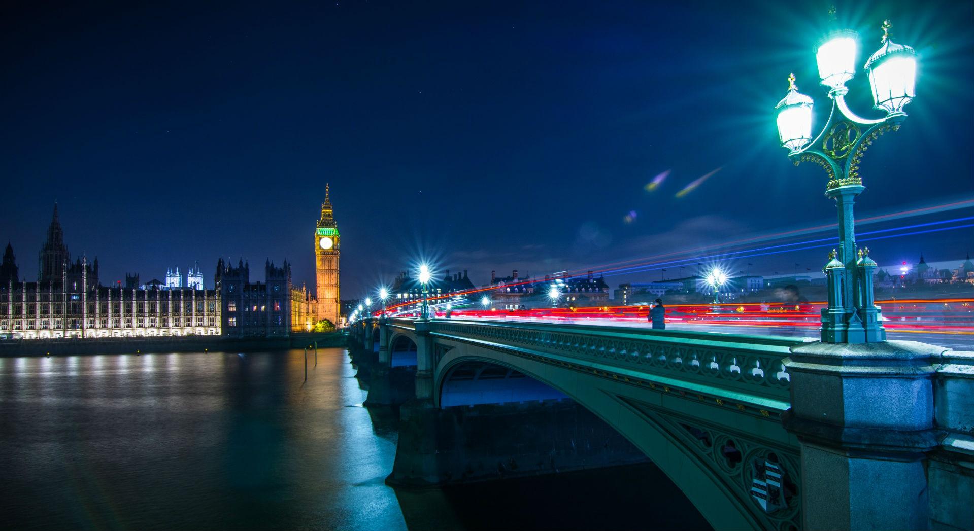 london_night